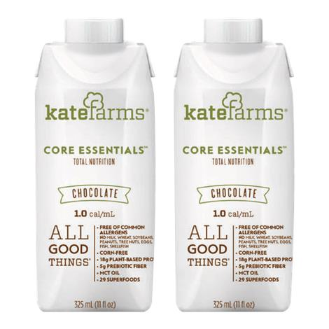 Kate Farms Core Essentials 1.0 Supplemental Formula