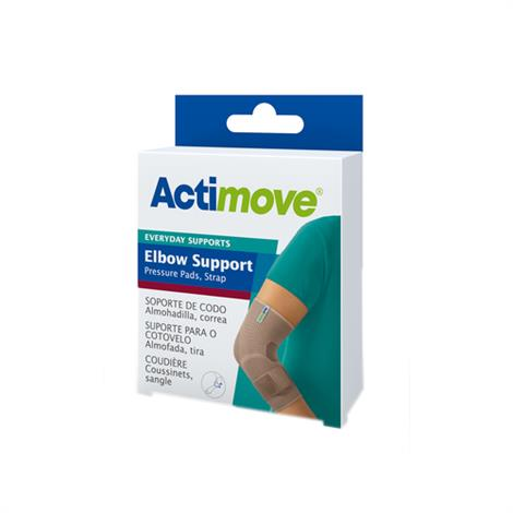 Buy Actimove Everyday Elbow Support With Pressure Pads And Strap