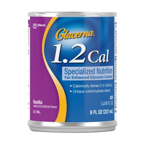 Buy Abbott Glucerna 1.2 Cal Specialized Nutrition Drink for Enhanced Glycemic Control