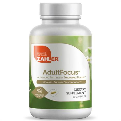 Buy AdultFocus Vitamin Supplement