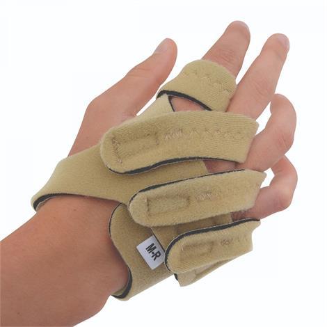 Rolyan Hand Based In-Line Splint