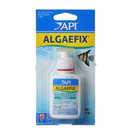 Buy API AlgaeFix for Freshwater Aquariums