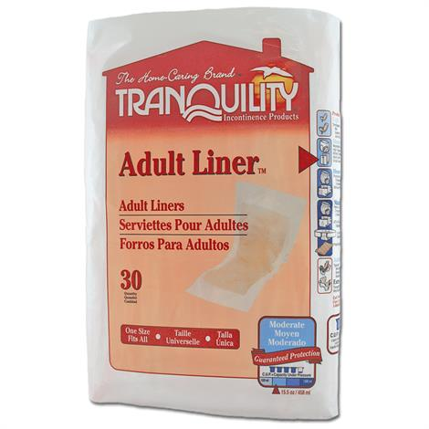 Buy Tranquility Adult Liners