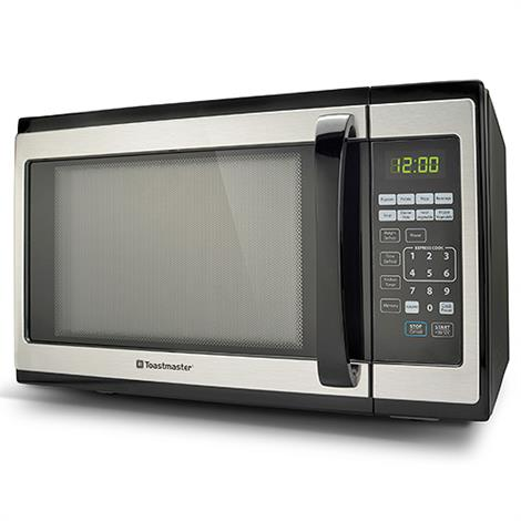 Toastmaster 1.4 CFT Microwave Oven