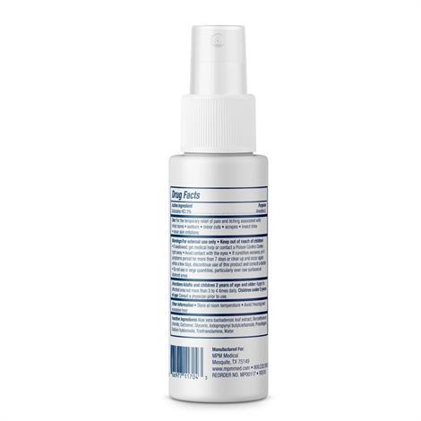 Buy MPM Regenecare HA Topical Anesthetic Hydrogel Spray