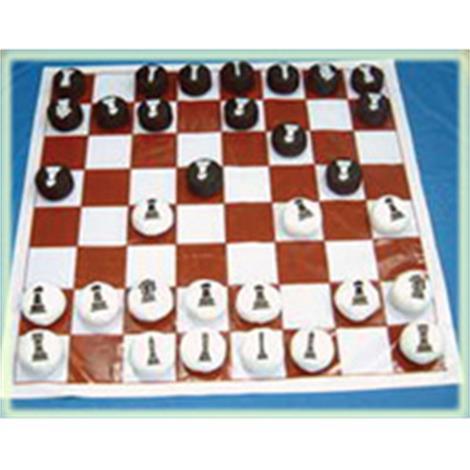 Yellowtails Chess Checkers