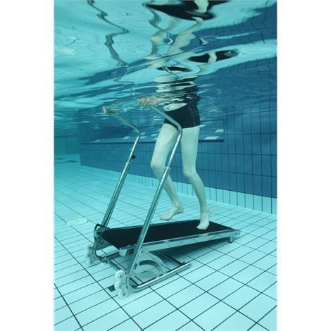 Aqua Creek AquaJogg Water Rider Pool Treadmill