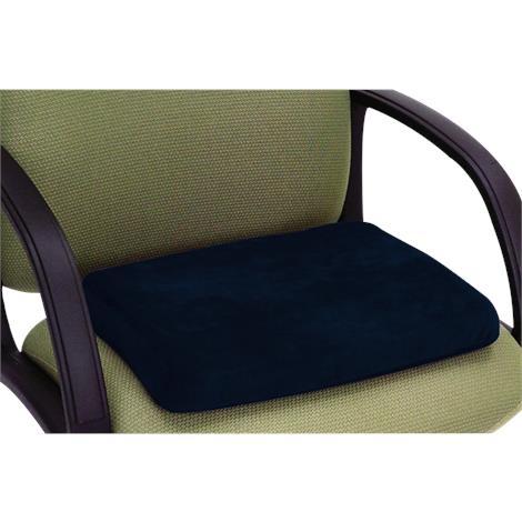 Essential Medical P.F. Memory Foam Molded Wedge Comfort Cushion
