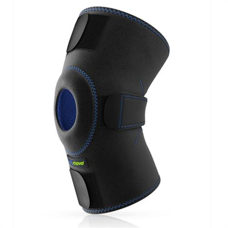 Buy Actimove Sports Edition Knee Support With Open Patella