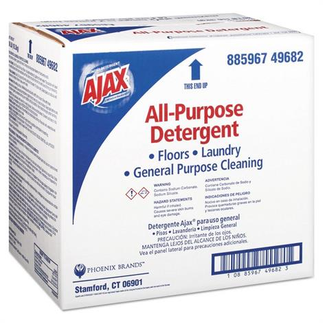 Buy Ajax Laundry Detergent Powder