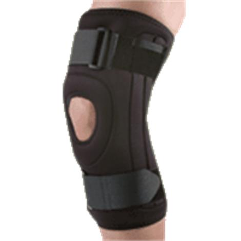 Buy Ossur Formfit Neoprene Knee Support  With Stabilized Patella