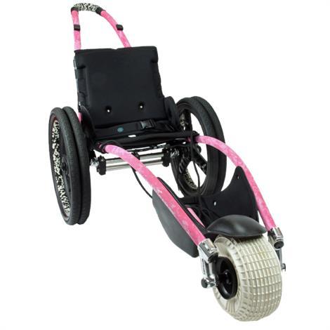 Buy Vipamat Hippocampe All Terrain Beach Wheelchair