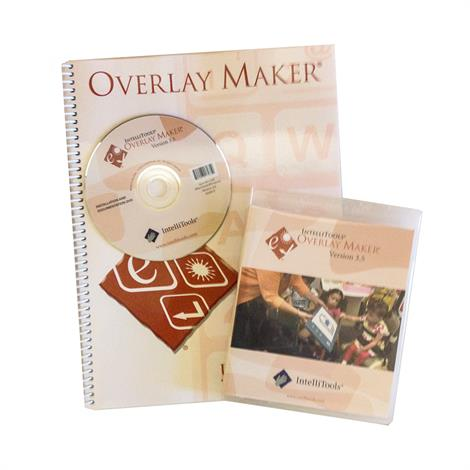 Overlay Maker 3.5 Software