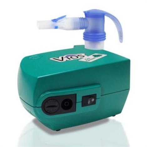 Buy Pari Vios LC Plus Pediatric Aerosol Nebulizer Compressor