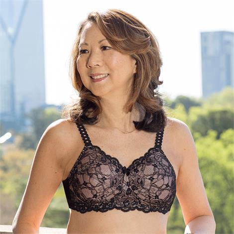Buy ABC Princess Lace Mastectomy Bra Style 514