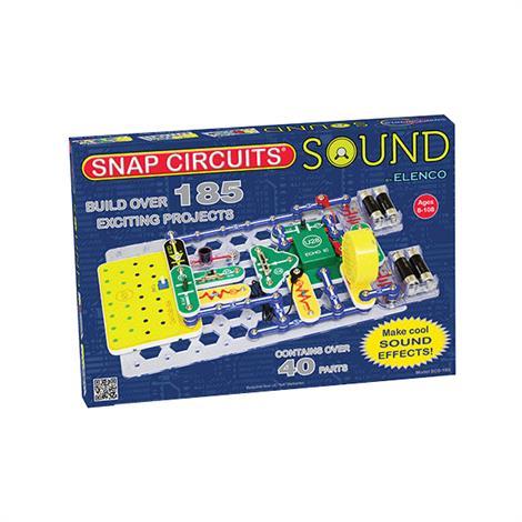 Buy Elenco Snap Circuits Sound