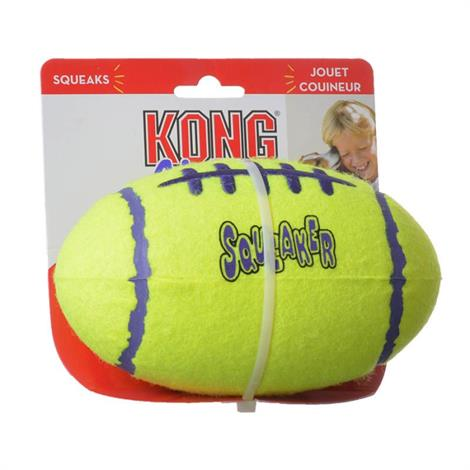 Buy Kong Air Kong Squeakers Football