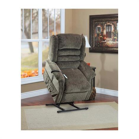 Med-Lift Model 4653 Three Way Recline Lift Chair