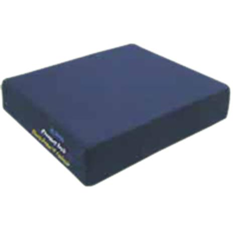 Hudson Medical Pressure Eez Elasti Foam Wheelchair Cushion
