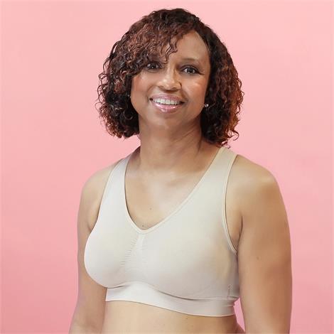 Buy ABC Comfy Classic Mastectomy Bra Style 136