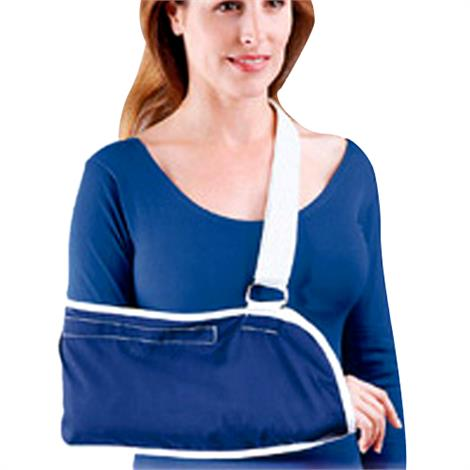 FLA Orthopedics Cradle Arm Sling