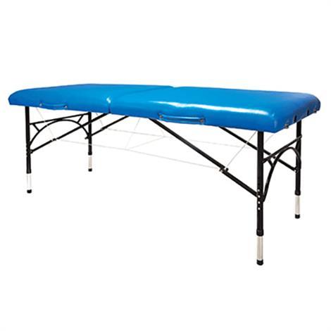 Buy Fabrication Aluminum Massage Table