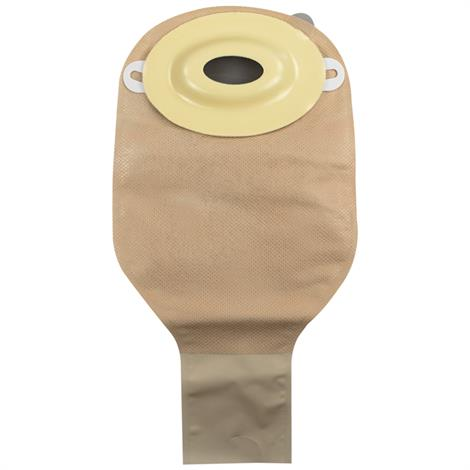 Buy Nu-Hope Convex Oval Pre-Cut Post-Operative Adult Drainable Pouch