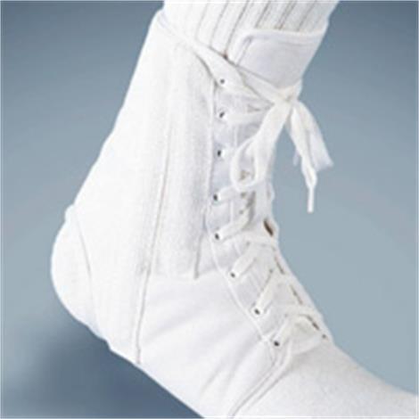 Buy FLA Orthopedics Canvas Lace Up Ankle Brace