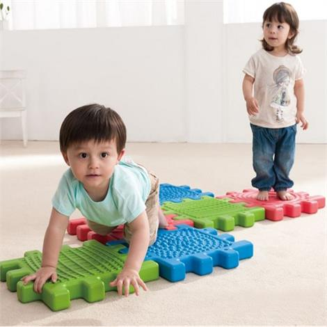Weplay We-Blocks Tactile Cube