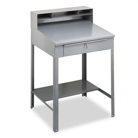 Buy Tennsco Open Steel Shop Desk