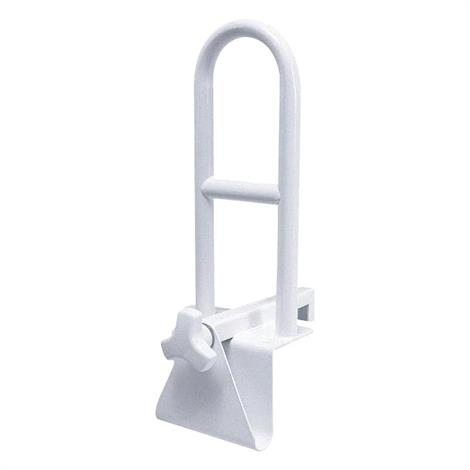 Medline Locking Bath Tub Grab Bar