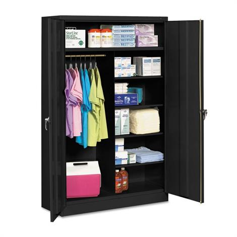 Buy Tennsco Assembled Jumbo Combination Storage Cabinet
