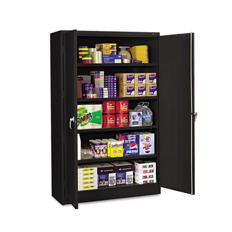 Buy Tennsco Assembled Jumbo Steel Storage Cabinet