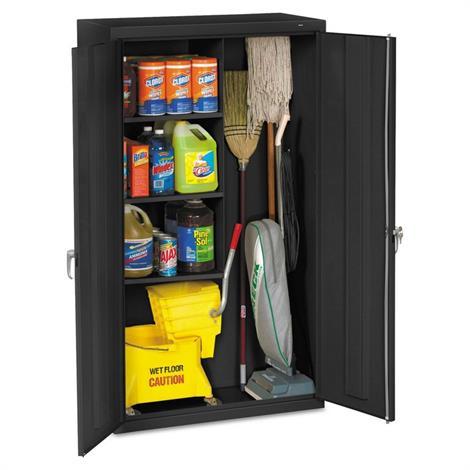 Buy Tennsco Janitorial Cabinet