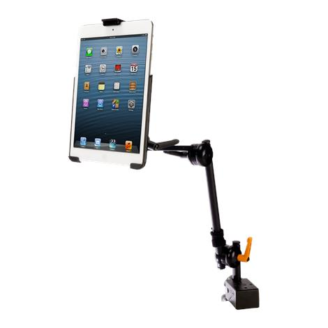 iDevice Latitude Mounting System with Adjustable iPad Cradle