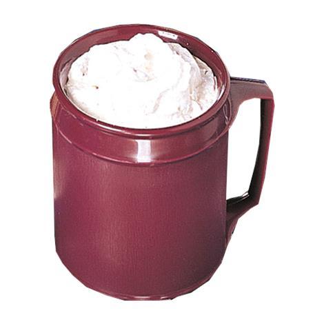 Foam Insulated Mug