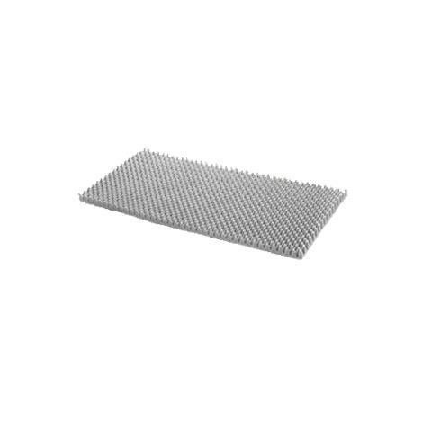 Joerns Healthcare BioClinic Eggcrate Convoluted Foam Bed Pads