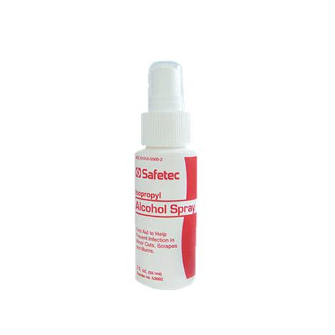 Safetec Isopropyl Alcohol Spray