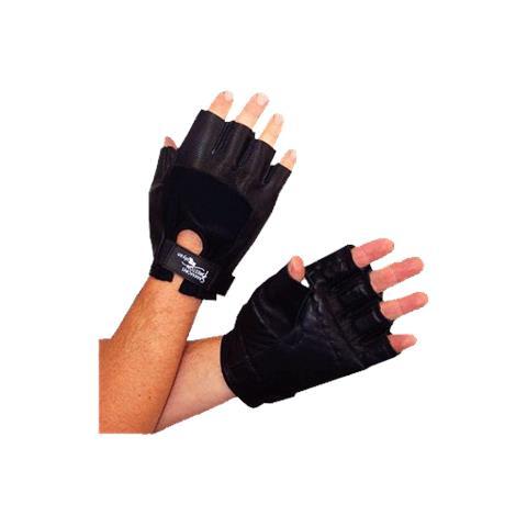 Rolyan Workhard Open Finger Glove