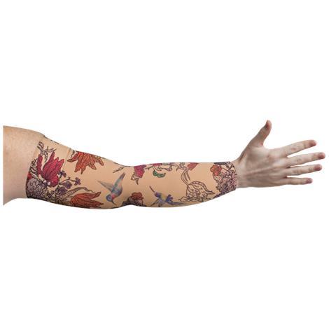 LympheDivas Hummingbird Compression Arm Sleeve