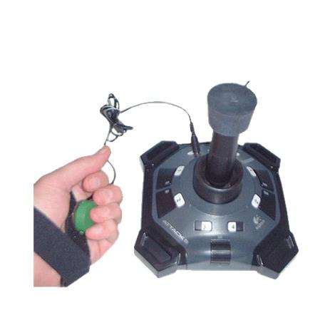 SAM Switch Adapted Mouse Joystick