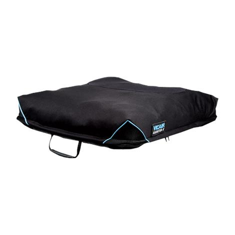 The Comfort Company Vicair Technology Adjuster X Cushions with Comfort Tek Cover