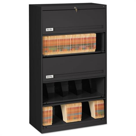 Buy Tennsco Fixed Shelf Lateral File