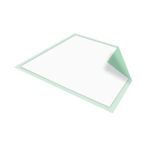 McKesson Regular Fluff Moderate Absorbency Disposable Underpads