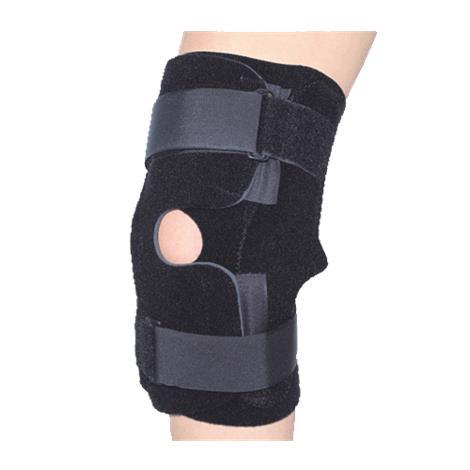 Comfortland Universal Hinged Wraparound Knee Brace