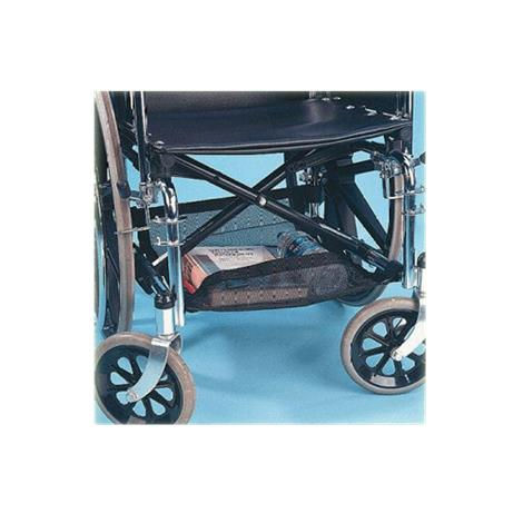 EZ-Access Wheelchair Underneath Carryon