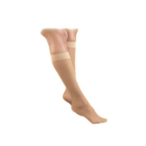 FLA Orthopedics Activa Graduated Therapy Knee High 20-30mmHg Stockings