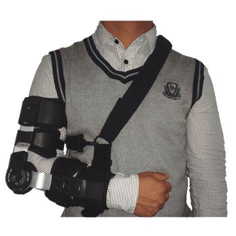 Comfortland Premium Universal Elbow Brace