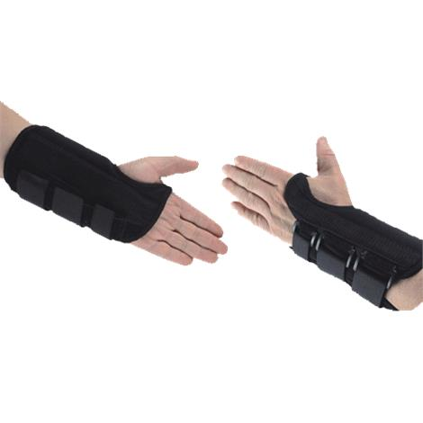 Comfortland Eight Inches Universal Wrist Extension Splint