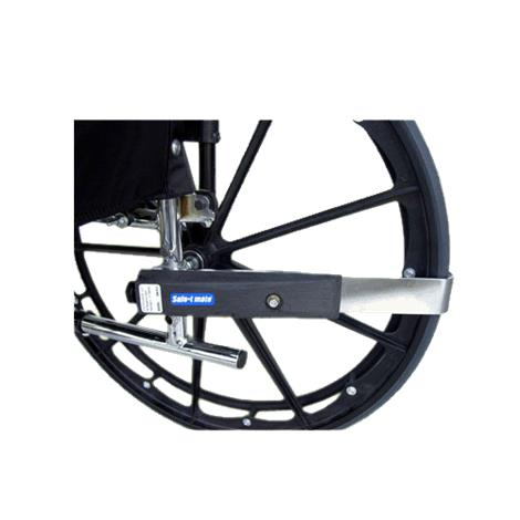 Safe t Mate Wheelchair Speed Restrictor